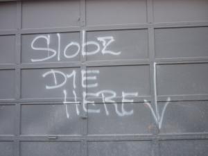 slobz die here